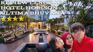 Review Lengkap Hotel Horison Ultima Bhuvana Fasilitas Lengkap Harga Terjangkau