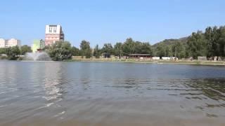 видео голубые озёра челябинской области