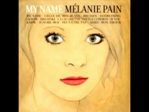 Melanie Pain - Little Cowboy