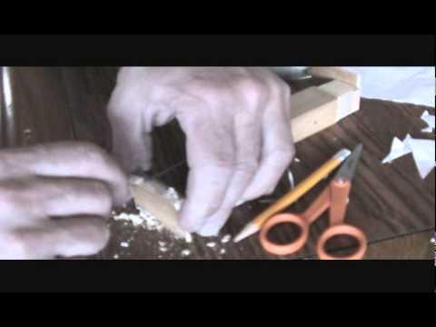 Cuckoo Clock Bellow Repair