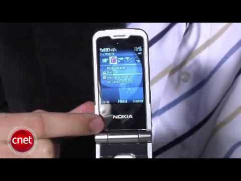 Nokia 7510