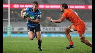 Blues vs Jaguares Highlights – 2018 Super Rugby – Round 11