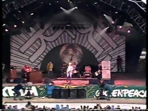 Kula Shaker   Hey Dude Live Glastonbury