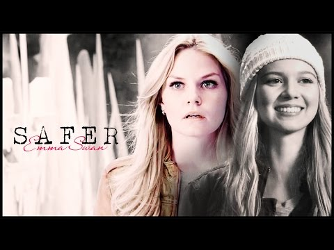 safer | emma swan [+4x10]