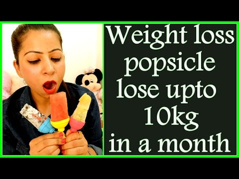 Popsicle Recipes: How to Make Homemade Popsicle Recipe for Summer Weight Loss