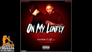DBoi Livin x Casha - Out Here On My Lonely [Thizzler.com] Mp3