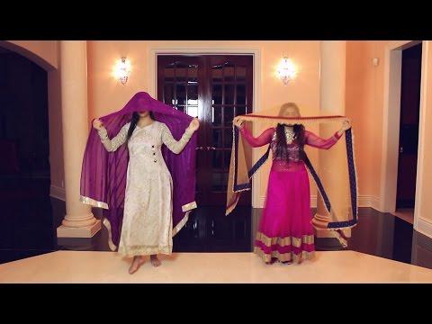 Maye Ne Maye - Hum Aapke Hain Koun - Dancing to a little bit of Madhuri Dixit