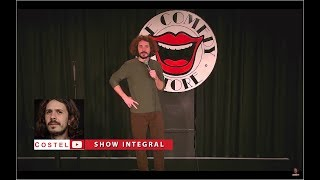 Costel - full-show de stand up la The Comedy Store