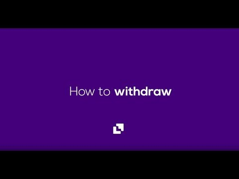 How To Withdraw Cryptocurrency From Liquid.com