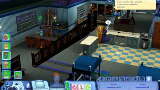 The Sims 3 Legacy Challenge - Part 112: A Christmas Miracle!... in September