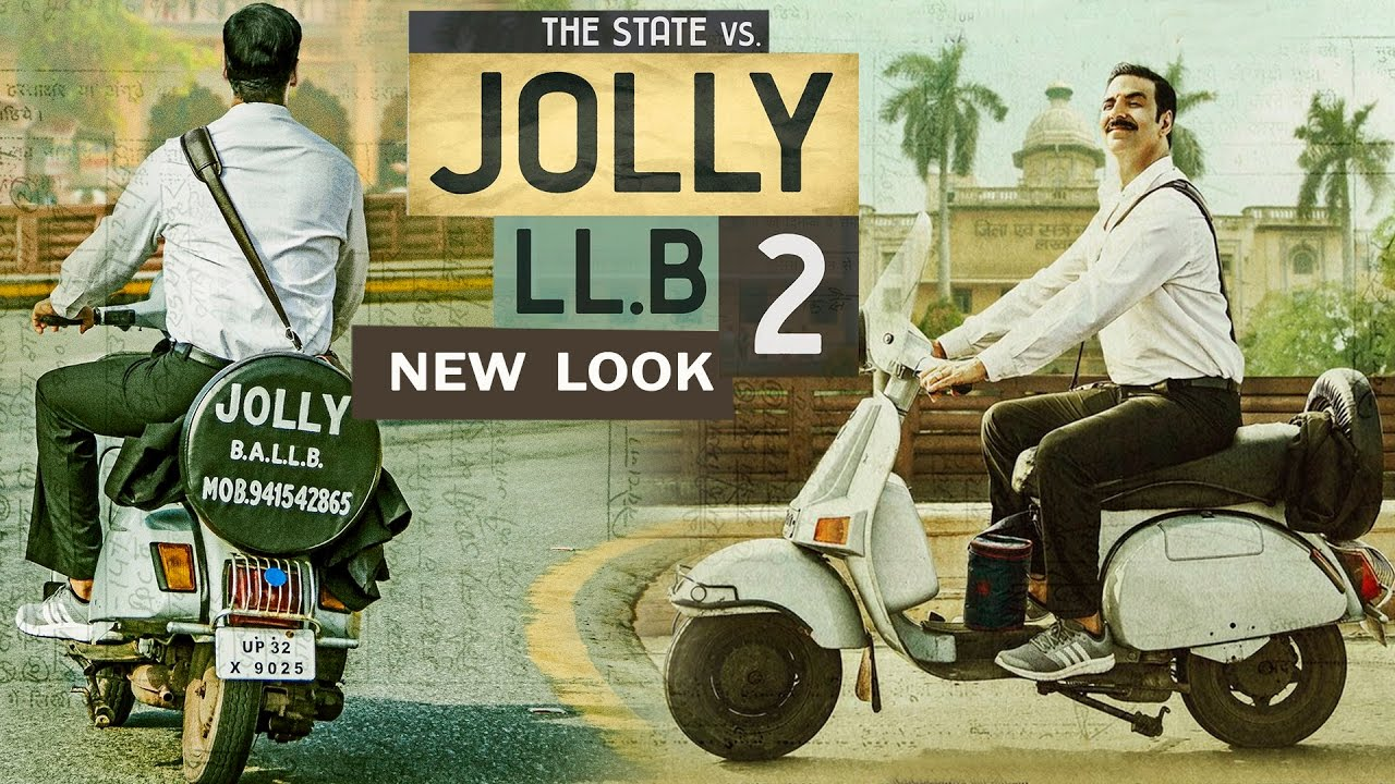 Khatrimaza jolly llb 2 download