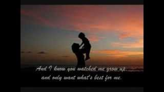 Mama's Song-Carrie Underwood, A video tribute for all mothers