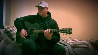 I Prevail - I Don't Belong Here (Cover)