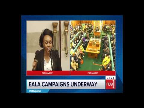 EALA Candidates Campaign