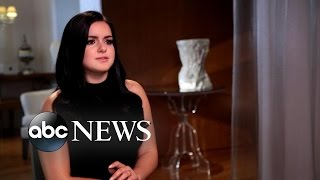 'Modern Family' Star Ariel Winter on Breast Reduction, Legal Battle with Mother