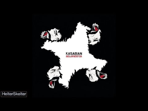 Kasabian || Velociraptor Full Album