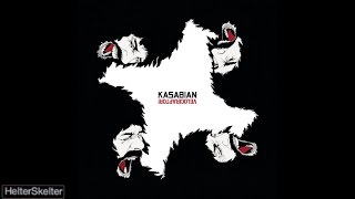 Watch Kasabian Velociraptor video