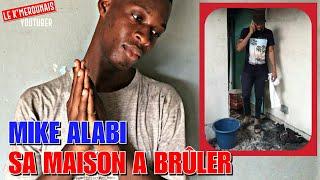 Download Video Mike Alabi sa maison a brûler MP3 3GP MP4