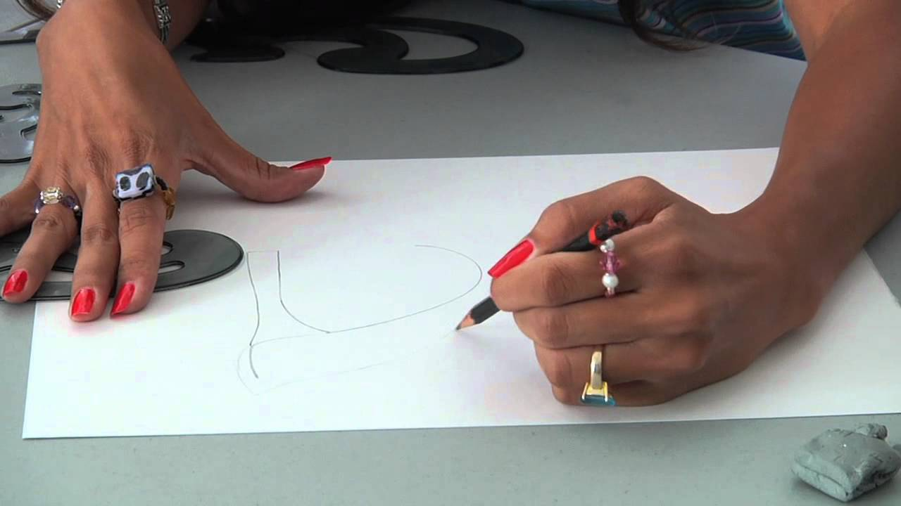 fashion design how to design your own dress shoes