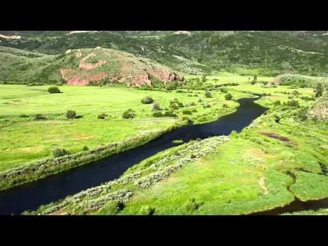 Yampa River Tailwaters - Steamboat Springs