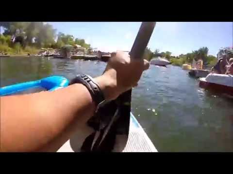 Rage on the River 2014, Discovery Park Sacramento compilation