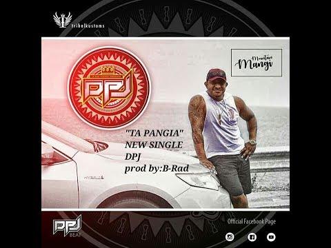 DPJ - Karim You Go (Ta Pangia)