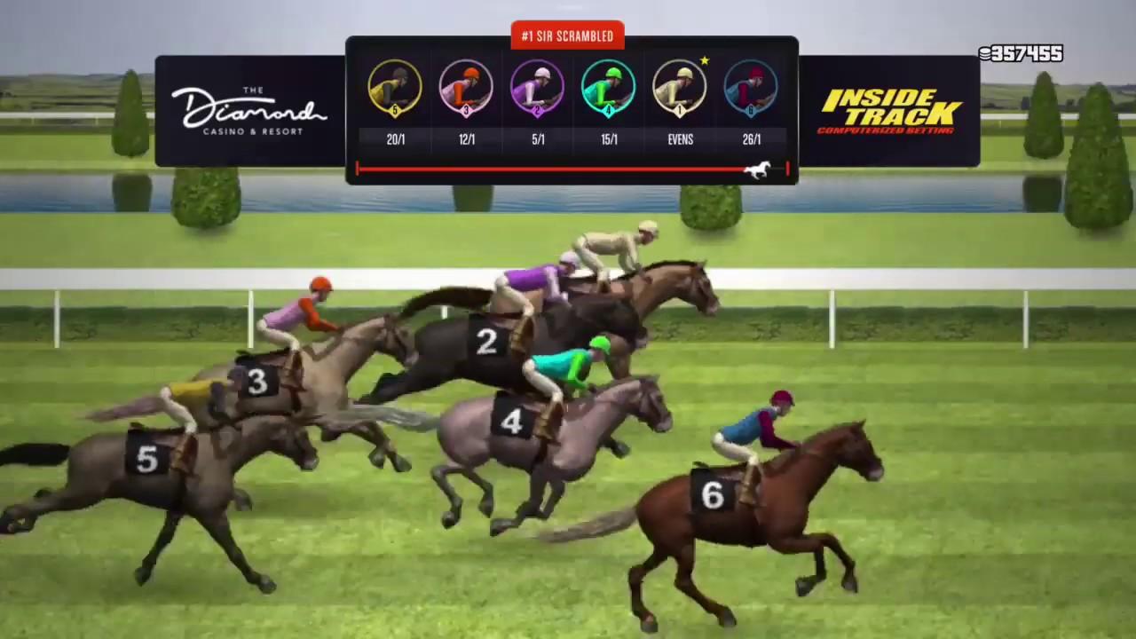 Gta 5 online races betting penn national off track betting york pa