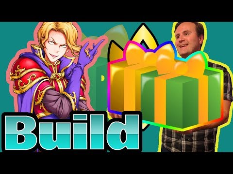 You're Welcome.  FEH Narcian Best Build Choices!  Fire Emblem Heroes Gameplay: Narcian Hard GHB Unit