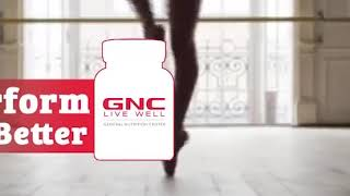 GNC Health Supplements for Better Lifestyle