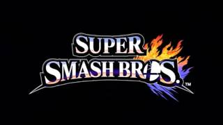 Swan Lesson [Extended] - Super Smash Bros for Nintendo 3DS & WiiU