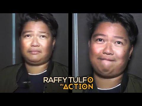 LISTEN,LOOK,LISTEN AND LEARN! (Raffy Tulfo laughtrip FAIL)