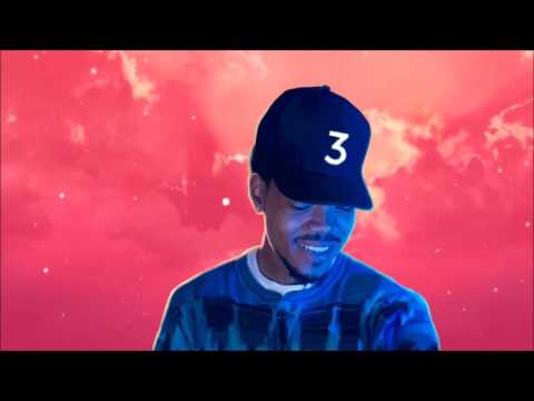 Chance the Rapper Coloring Book Chance 3 Full Album