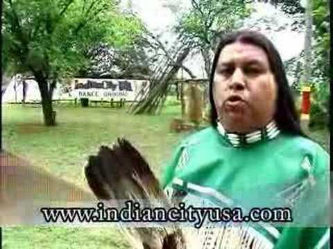 Indian City USA by OFFICIALBESTOF.COM TV & TRAVEL