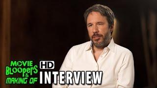 Sicario (2015) Behind The Scenes Movie Interview - Denis Villeneuve 'Director'