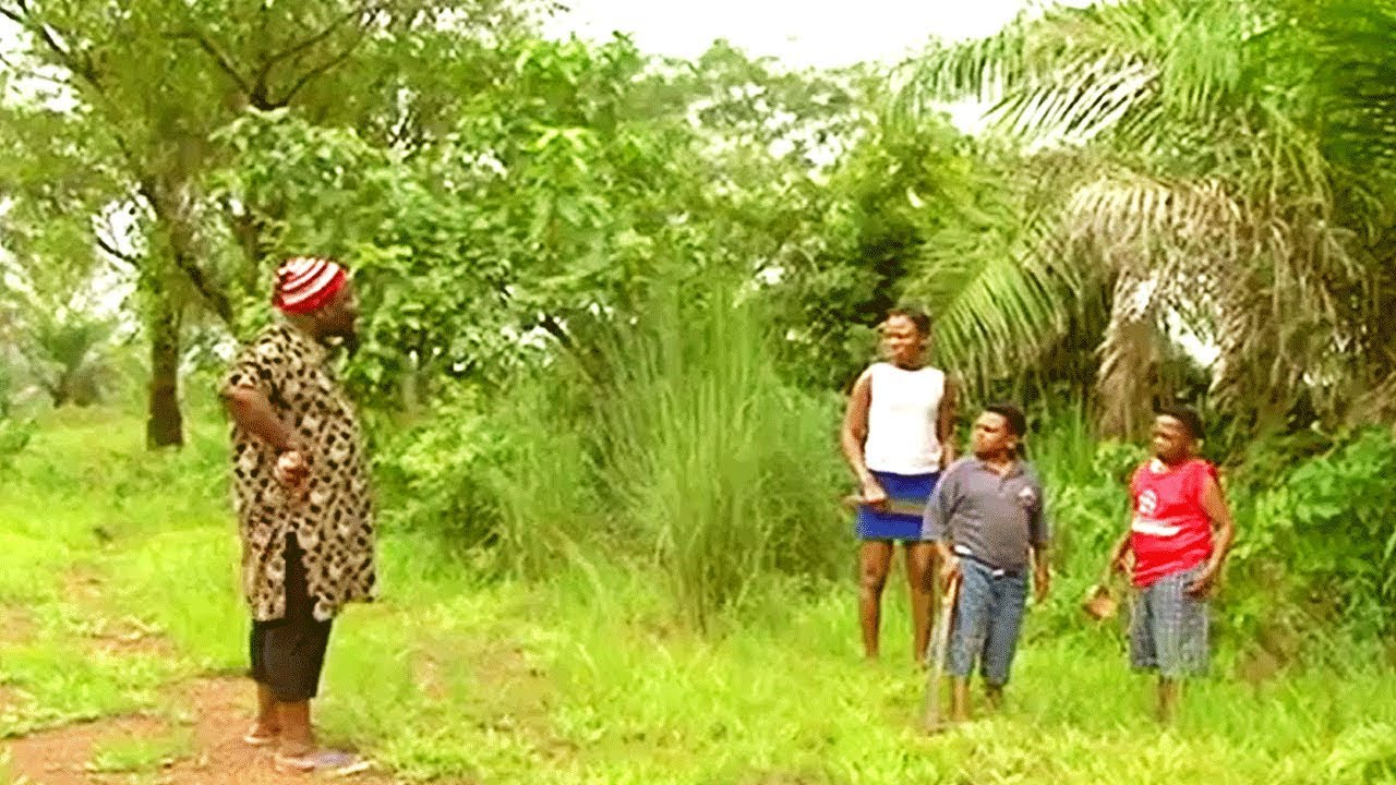 Download Aki and Pawpaw Vs Mr Ibu TROUBLE MERCHANTS 2 - 2018 Latest NIGERIAN COMEDY Movies, Funny Videos 2018