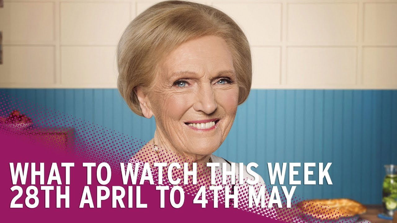 Top Tv Picks For The Week 28th April To 4th May