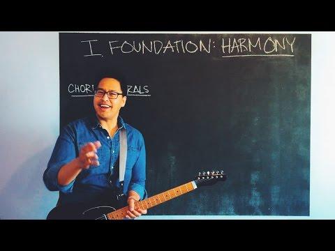 Harmony Module Teaser - WARRENMUSIC Series - Episode 00