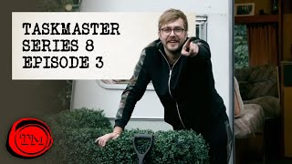 Taskmaster - Series 8, Epiṡode 3 | Full Episode |