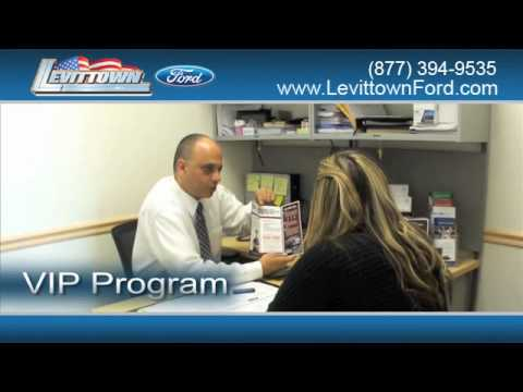 Lease Or Finance 2012 Ford Fusion - Nassau County, NY