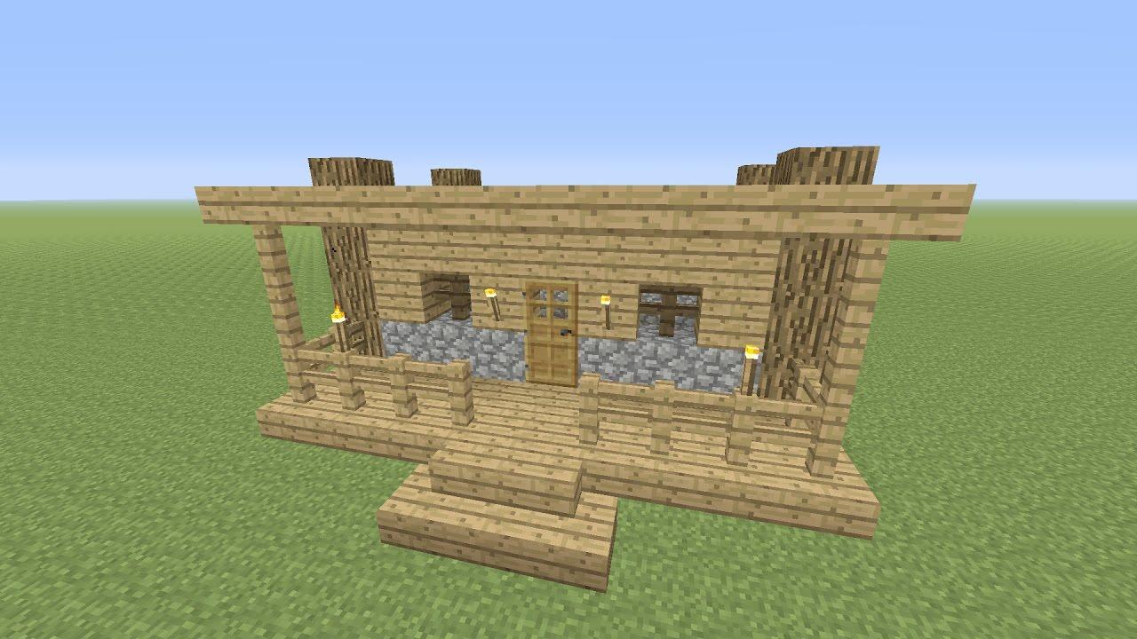 Minecraft beginners huis bouwen nederlands 17 youtube for Huis maken minecraft