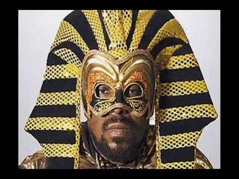 Shout It Out - Afrika Bambaataa and Family (Jazzy Dub Version)