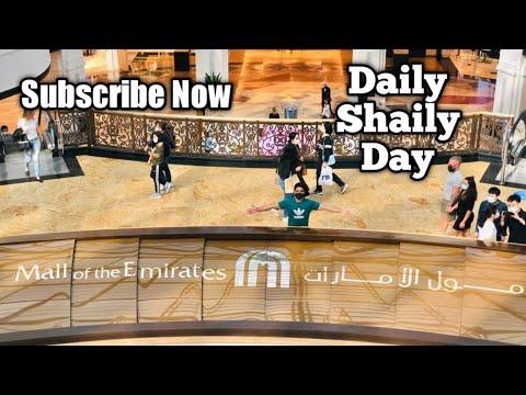 Mall Of the Emirates 🇦🇪 | Dubai | #Shorts