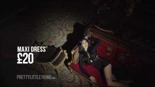 PrettyLittleThing.com - Christmas TV Ad - We Own The Night Thumbnail