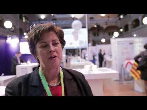 SSON Interviews Andrea Schaffell , VP EMEA Shared Services,