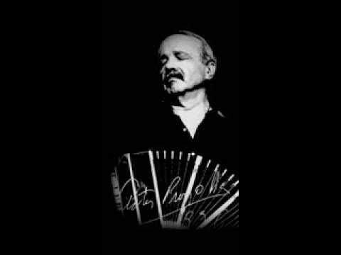 Astor Piazzolla - Zita