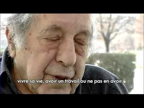 Robert Frank au Jeu de Paume