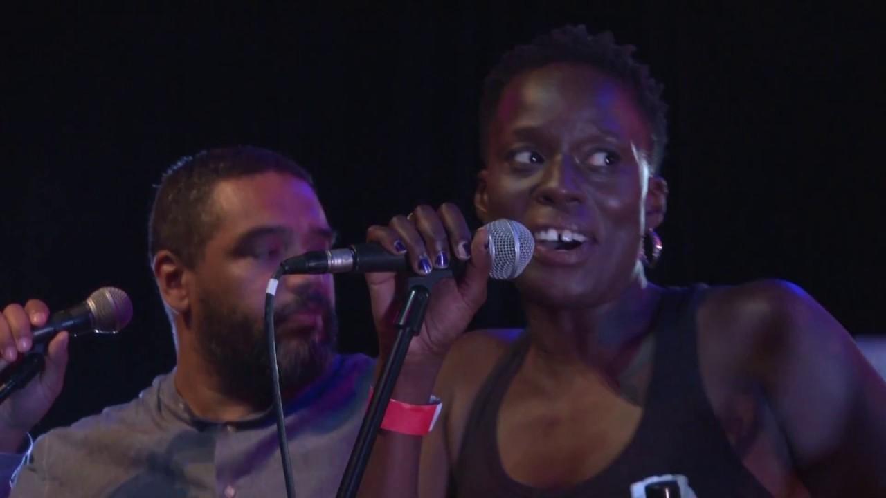 """AFRICA"" LIVE! | Malik and the OG's"