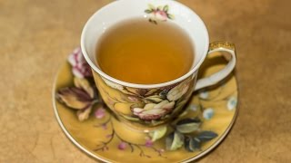 Как правильно заваривать зеленый чай. Тонкости и нюансы