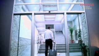 Video Presentation - Franca Hotels - Four Stars Of pleasure