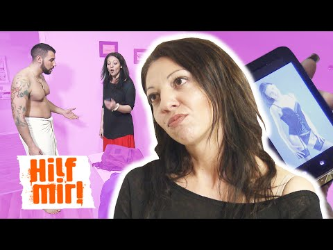 Zu jung für die MILF: Meine Mutter sabotiert mich?! | Hilf Mir!